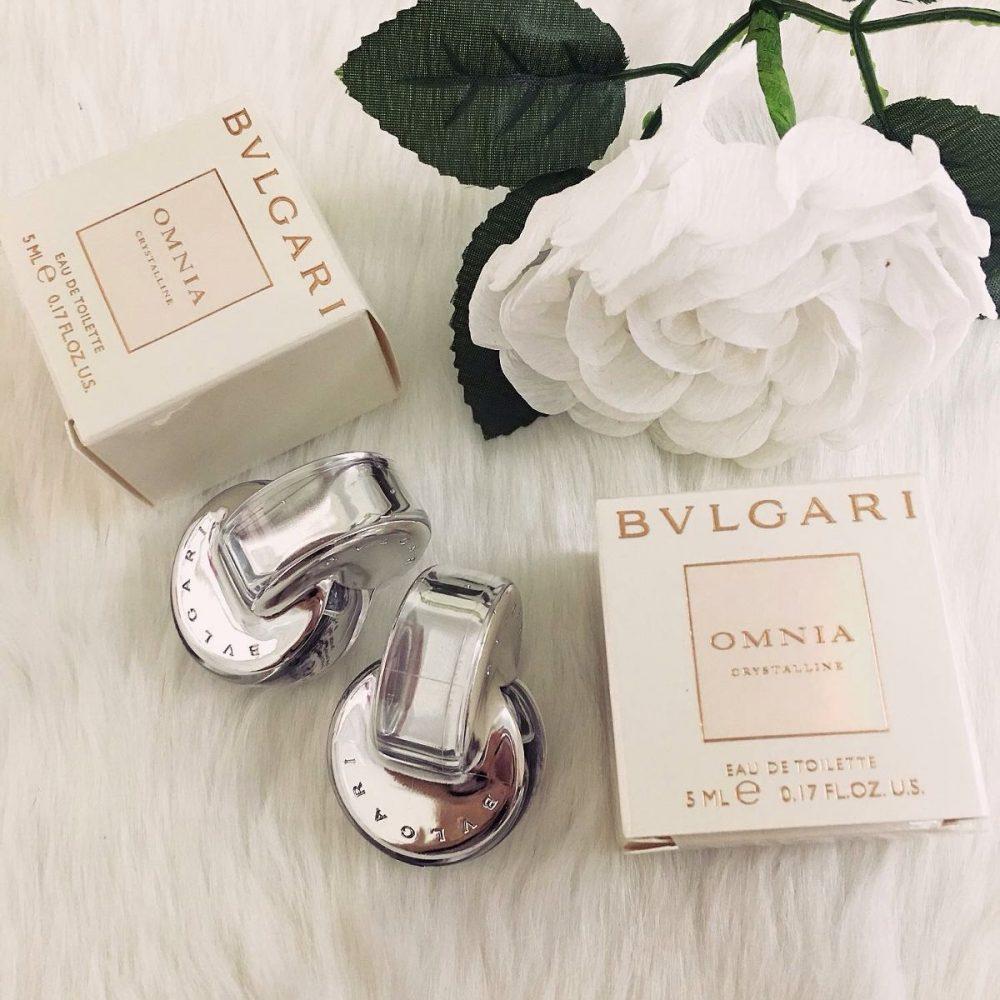 Bvlgari Omnia Crystalline (EDT) - Missi Perfume