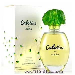 Cabotine The Gres