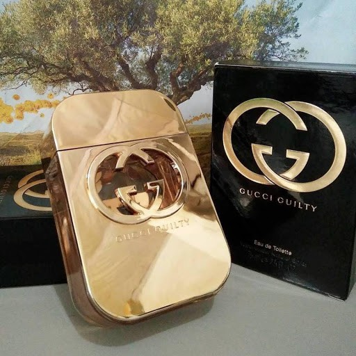 Gucci Guilty Edt 75ml Missi