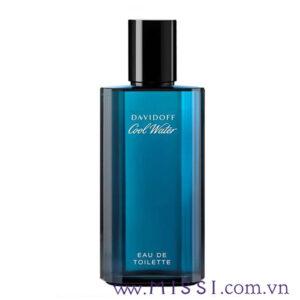 Nuoc Hoa Davidoff Cool Water For Men 125ml