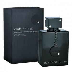 Club de Nuit Intense