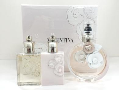 Valentino Gift Set