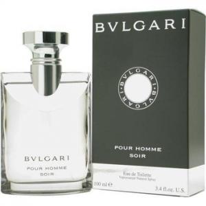 Bvlgari Pour Homme Soir 100ml (EDT)