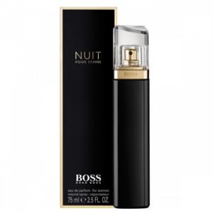 Hugo Boss Boss Nuit Pour Femme 75ml (EDP)