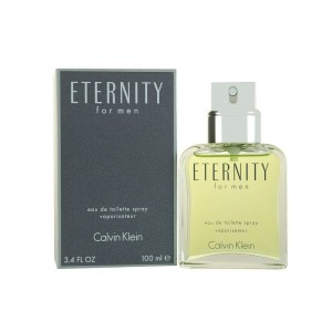 Nước hoa Calvin Klein Eternity For Men 100ml (EDT)