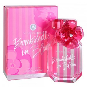 Nước hoa Victoria Secret Bombshells in Bloom (EDP) (100ML)