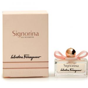 Signorina Salvatore Ferragamo 5ml (EDP)
