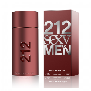 Nước hoa nam 212 Sexy Men 100ml (EDT)