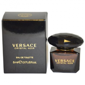 Nước hoa Versace Crystal Noir 5ml (Eau De Toilette)