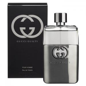 Nước hoa Gucci Guilty Pour Homme 90ml  (EDT)