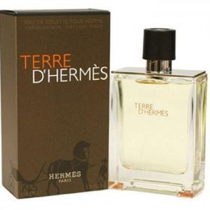 Terre D Hermes Eau Tres Fraiche 100ml (EDT)