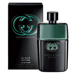 Nước hoa Gucci Guilty Black Pour Homme 90ml (EDT)
