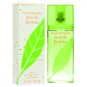 Elizabeth Arden Green Tea Revitalize 100ml (EDT)