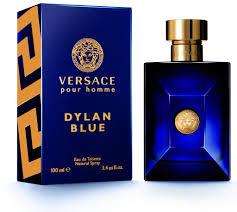 Nước hoa Versace Dylan 100ml (EDT)