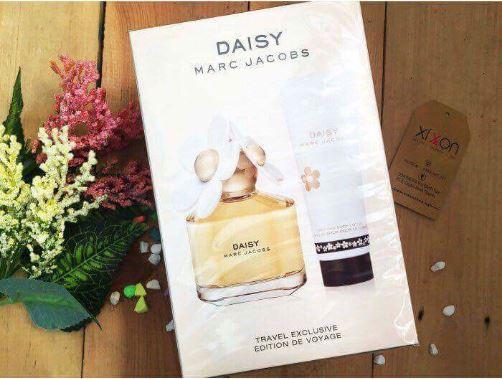 MARC JACOBS - Daisy Giftset (1NH 100ml, 1 Body Lotion 75ml)