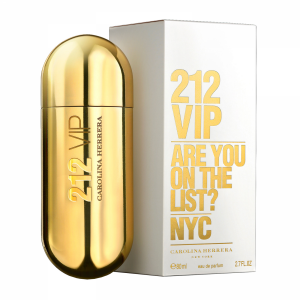 Nước hoa 212 VIP Are You On The List 80ml (EDP)