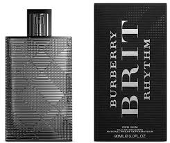 Nước hoa Burberry Brit Rhythm For Him 90ml (EDT)