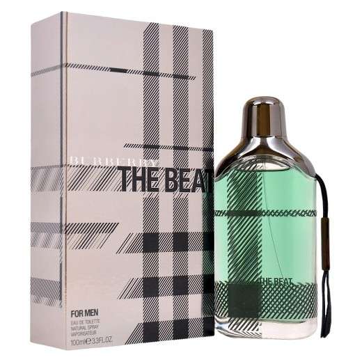 Nước Hoa Burberry  The Beat 75ml (EDP)