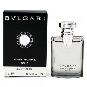 Nước hoa Bvlgari Pour Homme Soir 5ml (EDT)