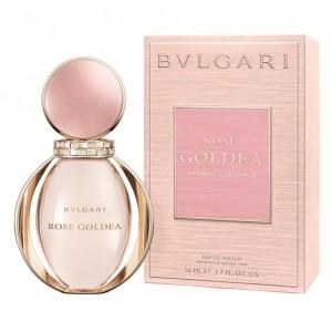 Nước hoa BVLGari Rose Goldea 50ml (EDP)