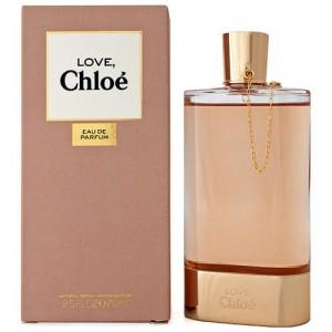 Nước hoa Chloe Love 75ml EDP
