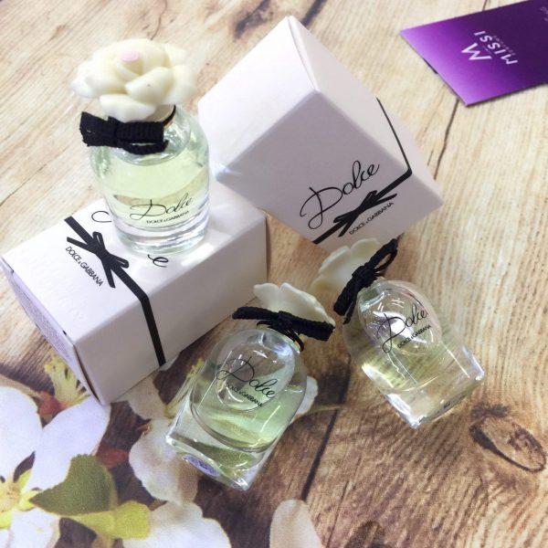Nước hoa Dolce & Gabbana 5ml Dolce