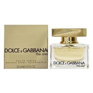 Nước Hoa Dolce Gabbanna The One 30ml