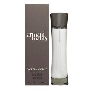 Nước Hoa Giorgio Armani  Armani mania 100ml EDT