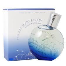 Nước Hoa Hermes Merveilles Bleue 100ml EDT
