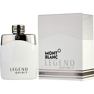Nước Hoa Mont Blanc  Legend Spirit 100ml