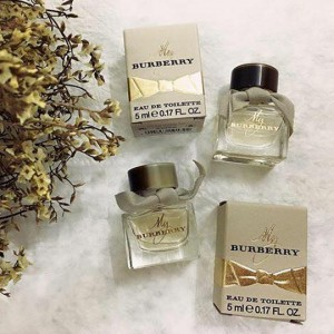 Nước hoa My Burberry 5ml (EDP)