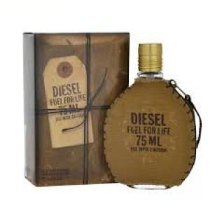 Nước hoa nam Diesel Fuel For Life Homme 75ml (EDT)
