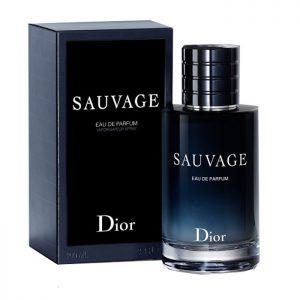 Nước hoa nam Dior Sauvage 100ml EDP