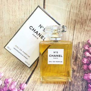 Nước hoa nữ Chanel No5 100ml (EDP)