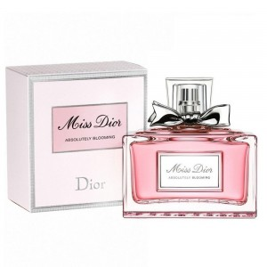 Nước hoa Nữ Miss Dior Absolutely Blooming 100ml (EDP)