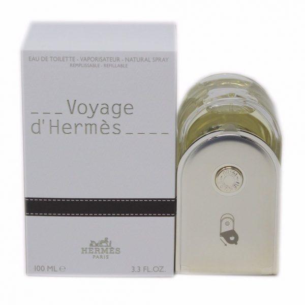 Nước Hoa Unisex Hermes Voyage 100ml