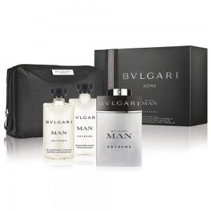 Set nước hoa BVLGari Man Extreme