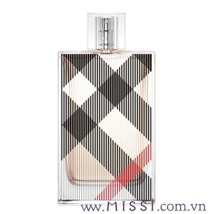 Burberry Brit For Her 100ml (edp)