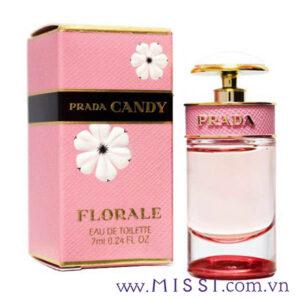 Prada Candy Florale 7ml (edt)