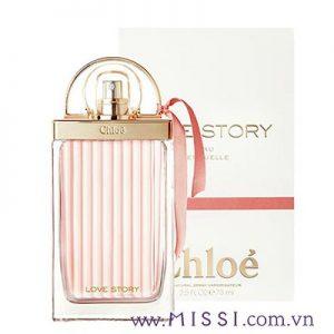 Chloe Love Story Eau Sensuelle 75ml (edp)