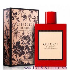 Gucci Bloom Ambrosia Di Fiori 100ml