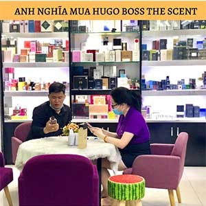 A Nghia Mua Hugo Boss The Scent