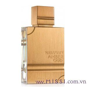 Al Haramain Amber Oud Gold Edition Edp 60 Ml