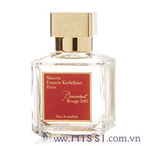 Baccarat Rouge 540 70ml