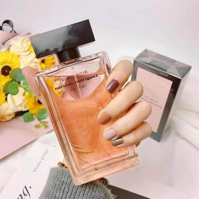 Nuoc Hoa Narciso Rodriguez Musc Noir For Her
