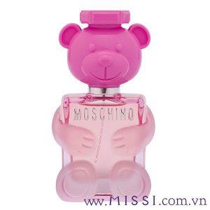 Nuoc Hoa Moschino Toy 2 Bubble Gum Eau De Toilette 100ml