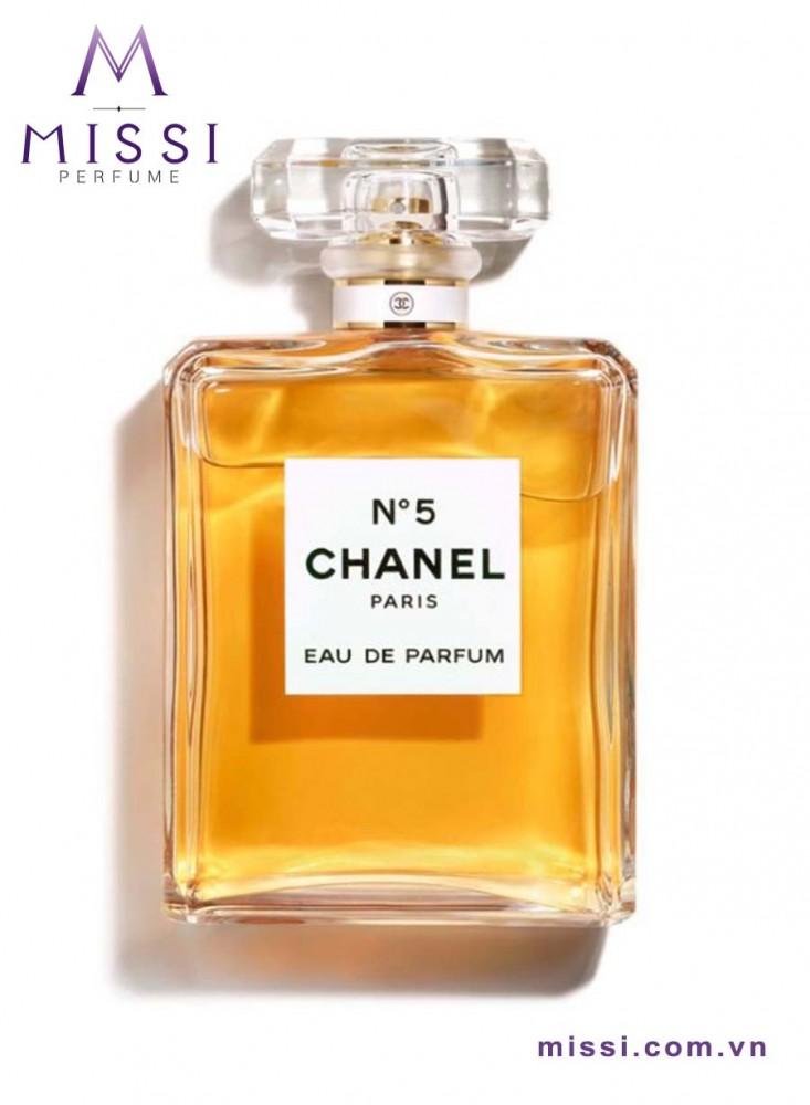 Nước hoa Chanel No5 EDP | Missi Perfume