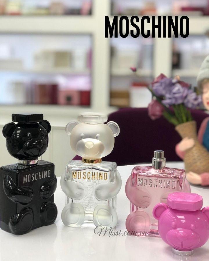 Review Moschino Toy 2 Bubble Gum Gau Hong 2
