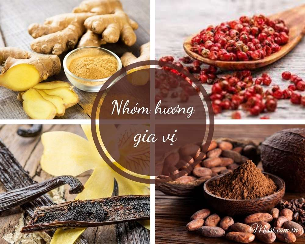 Tat Tan Tat Ve Cac Nhom Huong Trong Nuoc Hoa 24