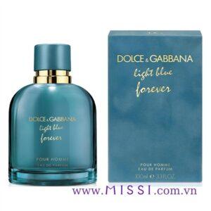 Dolce & Gabbana Light Blue Forever 3